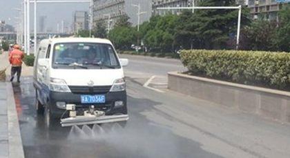 长安路面清洗车_程力专用汽车股份有限公司